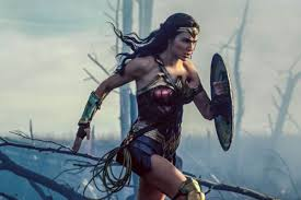 Wonder Woman Costume Exclusive Interview With Wonder Woman Costume Designer Lindy Hemming