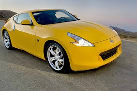 nissan 370z used 2010 2010 nissan 370z minor upgrades and small increase in prices