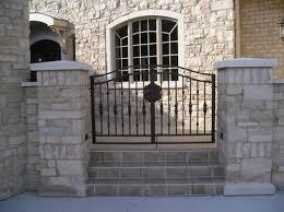 iron fences iron driveway gate decorative iron fence iron