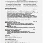 Example Skills Section Resume by Perfect Skills Section Of Resume Example U2013 Resume Template For Free