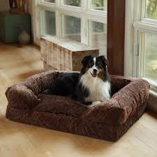 Cedar Dog Bed Dog Beds And Sofas Couches Outdoor Beds Collection