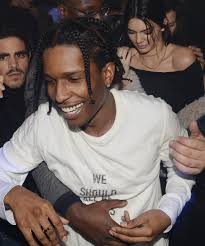 Asap Rocky Hairstyle Name Cool 50 Different Ways To Rock Asap Rocky Braids Strong