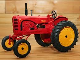 hendricks toy auction high quality farm tractor u0026 implements