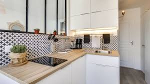 cuisine fonctionnelle plan cuisine fonctionnelle aménagement conseils plans et for