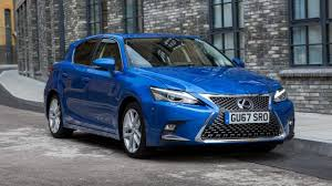 lexus hybrid hatchback news lexus ct200h review can the hybrid hatch still compete