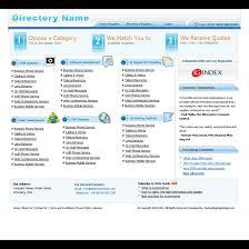 creative u0026 best website template psd for sale to create your website