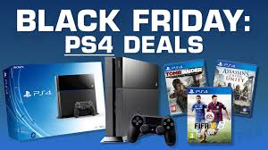the best ps4 deals on black friday 2015 techradar