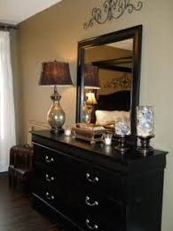 Bedroom Dresser Decoration Ideas Organized Chaos Master Suite Pinterest Organizing Bedrooms