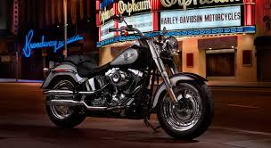 Radio Control Harley Davidson Fat Boy March 2013 Motorboxer