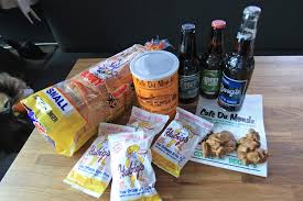308 best snacks images on 50 states or less regional junk foods of the south orleans la