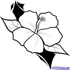 Polynesian Flower Tattoo - samoan flower tattoo free download clip art free clip art on