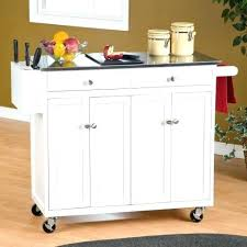 movable kitchen island ideas movable kitchen island brokenshaker