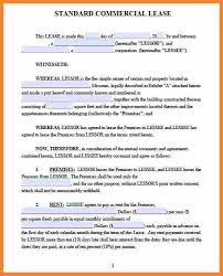 sublet agreement sublease landlord forms real estate forms