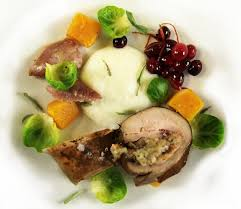 sous vide thanksgiving turkey two ways polyscience culinary