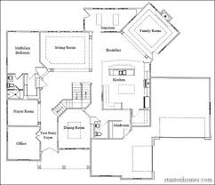 11 multigen homes multigenerational floor plan layouts