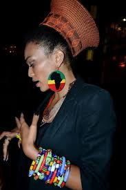 styling of freezing african hair 22 best images about jewlery on pinterest africa wood earrings
