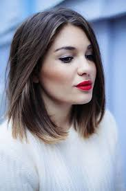 short haircuts middlelobe 38 pretty short ombre hair you should not miss ombre bob