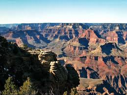 niagara falls vs grand canyon largest place america life