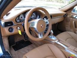 1991 porsche 911 turbo interior natural brown interior 2011 porsche 911 turbo s coupe photo