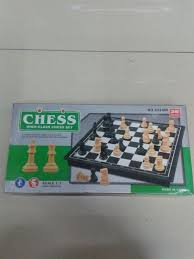 supply magnetic chess board large medium and small portable