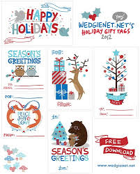 340 gift tags free printables templates images