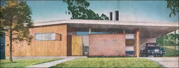 Split Level Floor Plans 1960s Better Homes U0026 Gardens House Plans 1940s 1950s 1960s Mid Century