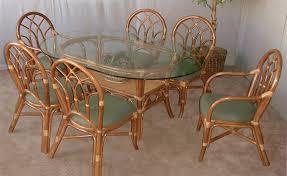 rattan kitchen furniture aruba rattan furniture jaetees wicker wicker furniture