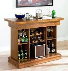 Trunk Bar Cabinet Wine Rack Home Bar Wine Storage Bar Wine Rack Liquor Cabinet