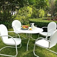 retro patio set kaylaitsinesreview co