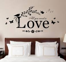 wall art ideas design best decal wall art stickers decal for wall art ideas design modish modern decal bedroom decorations love brown interior white pillow bedcover best