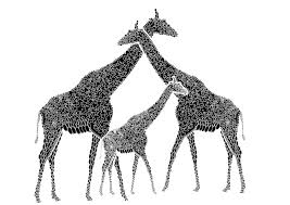 baby giraffe tattoos free download clip art free clip art on