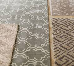 Pottery Barn Rugs Ebay by Scroll Tile Rug Grey Pottery Barn Au