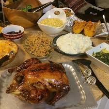here s a fix for thanksgiving try serving a castrated chicken