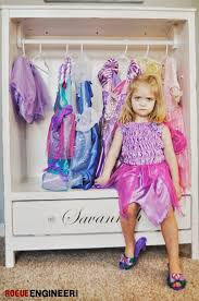 Dress Up Clothes Storage Plans Storage Decorations