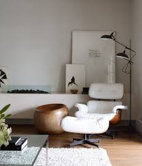 interior design blog reading nook with eames lounge chair padstyle interior design