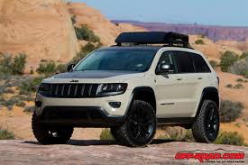 jeep grand cherokee all terrain tires jeep grand cherokee ecodiesel trail warrior off road com
