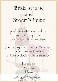 wedding quotes to write in a card new wedding invitations cards quotes wedding invitation design