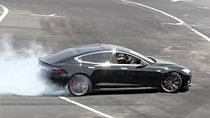 japanese drift cars video watch a tesla model s drifting in spooky silence top gear