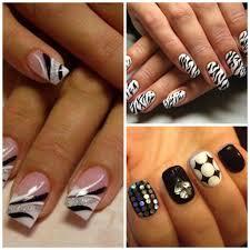 photo ongles gel decoration pour ongle fascinant sur dacoration intarieure pour