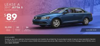 volkswagen lease costs jetta specials stevens creek volkswagen