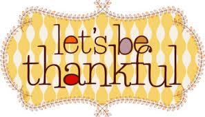 happy thanksgiving the fallon county