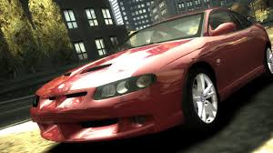 vauxhall monaro vxr8 need for speed most wanted vauxhall monaro vxr test drive