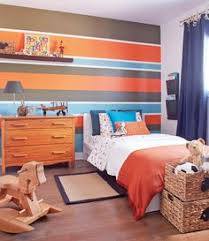 peinture chambre gar輟n 5 ans idee peinture chambre garcon 5 ans visuel 8