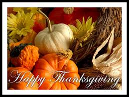a thanksgiving prayer health for the whole self
