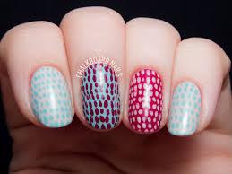 25 perfect quick and easy nail art u2013 slybury com