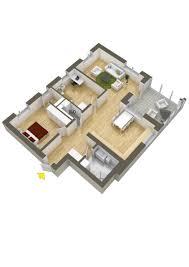 two bedroom home floor plans home design