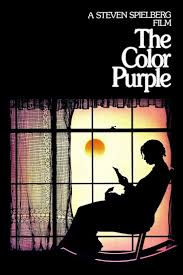 number of pages in the color purple eson me