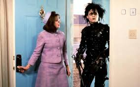 edward scissorhands 10 things you didn u0027t know about the film that