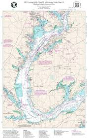 Potomac River On Map Mdchart 13 Vachart 14 Potomac River Mathias Point To Gunston Cove