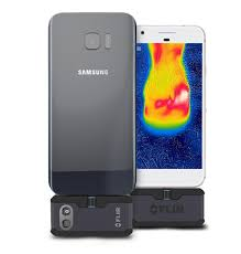 a pro thermal imaging camera for android thermavet